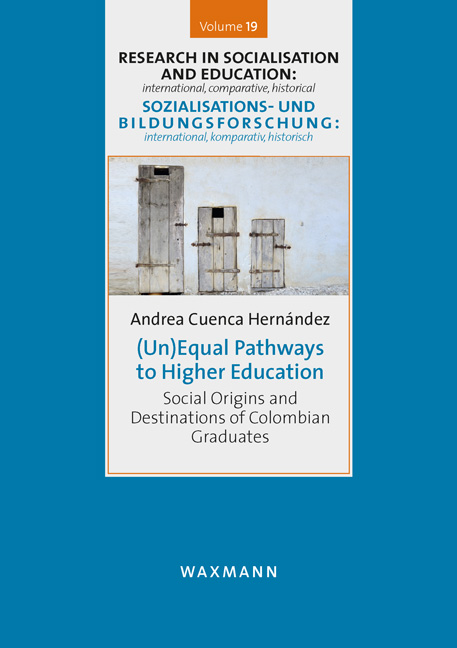 (Un)Equal Pathways to Higher Education