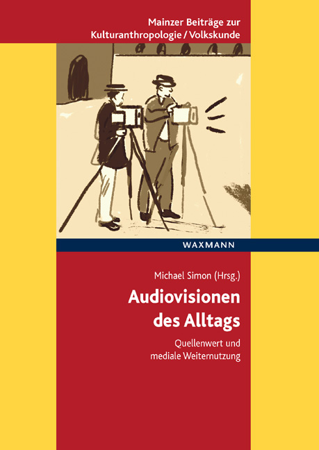 Audiovisionen des Alltags