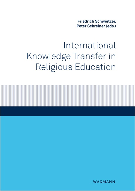 International Knowledge Transfer in Religious Education