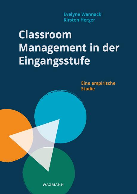 Classroom Management in der Eingangsstufe