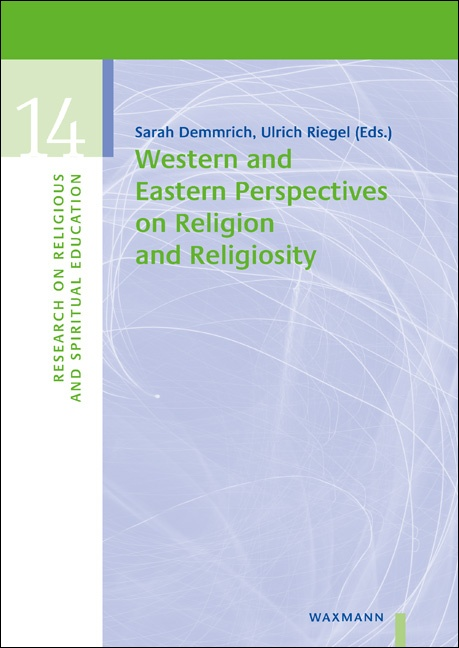Western and Eastern Perspectives on Religion and Religiosity