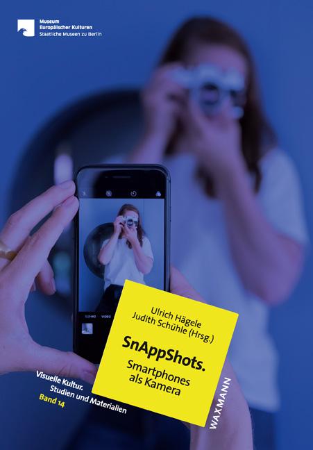 SnAppShots. Smartphones als Kamera