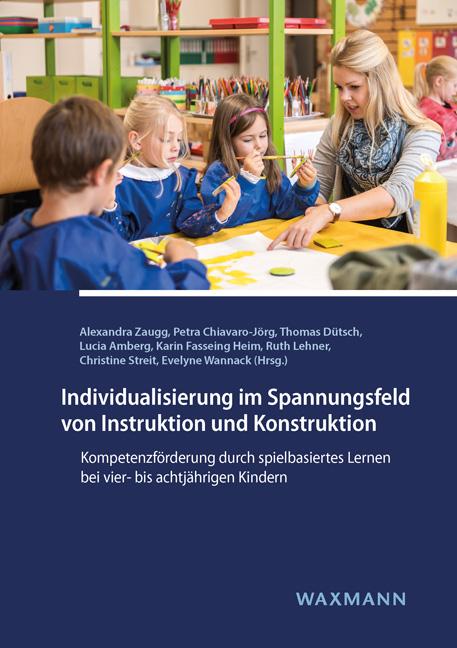 Individualisierung im Spannungsfeld von Instruktion und Konstruktion