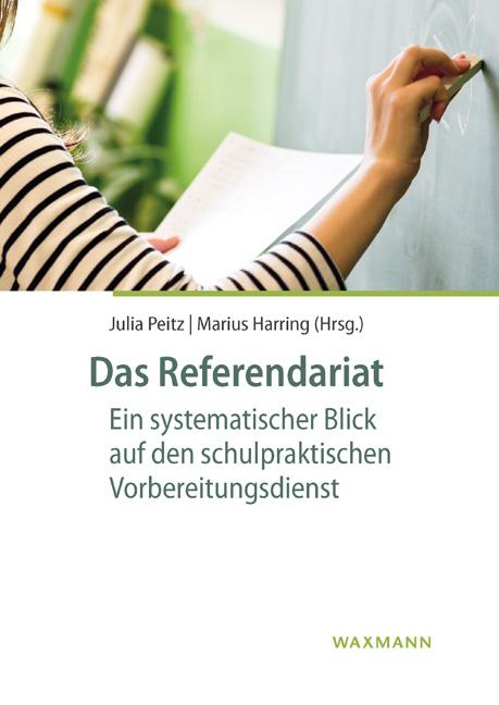 Das Referendariat