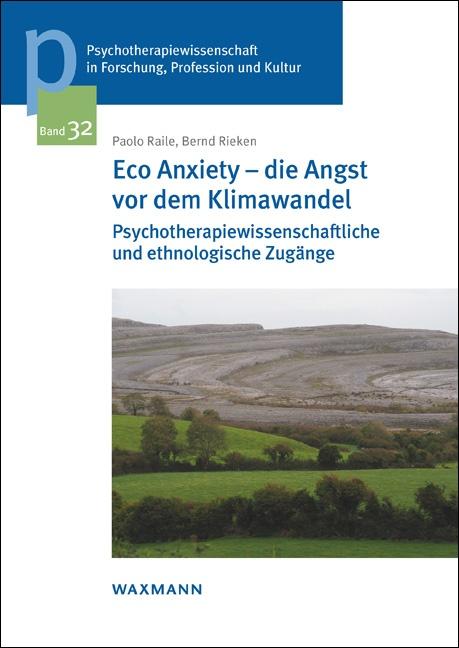 Eco Anxiety – die Angst vor dem Klimawandel
