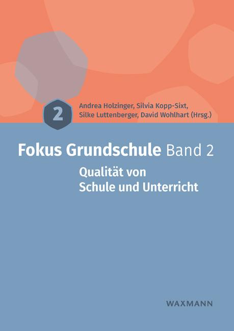 Fokus Grundschule Band 2