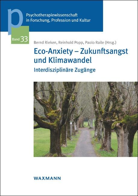 Eco-Anxiety – Zukunftsangst und Klimawandel