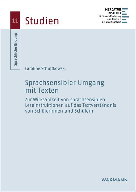 Sprachsensibler Umgang mit Texten