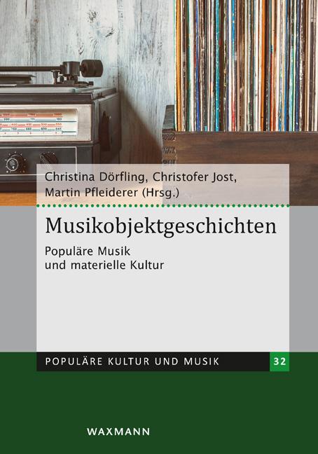 Musikobjektgeschichten