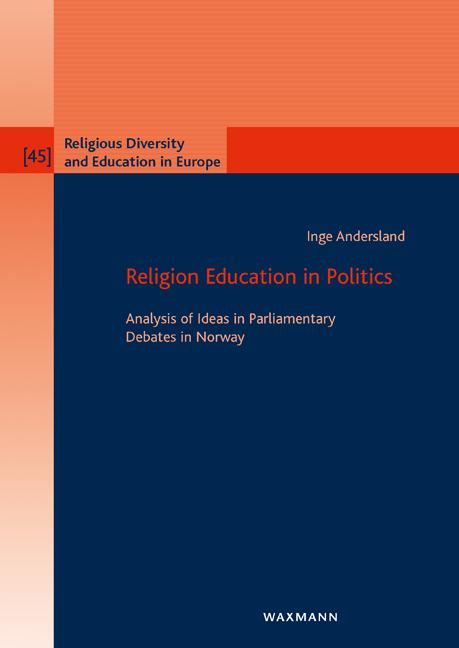 Religion Education in Politics
