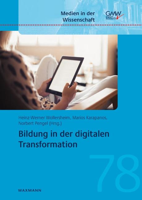 Bildung in der digitalen Transformation