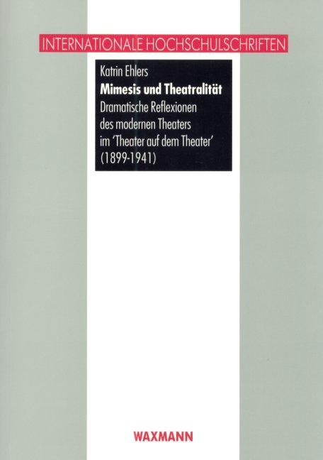 Mimesis und Theatralität