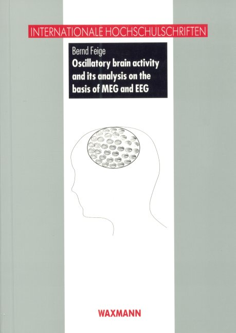 Oscillatory brain activity and its analysis on the basis of MEG and EEG
