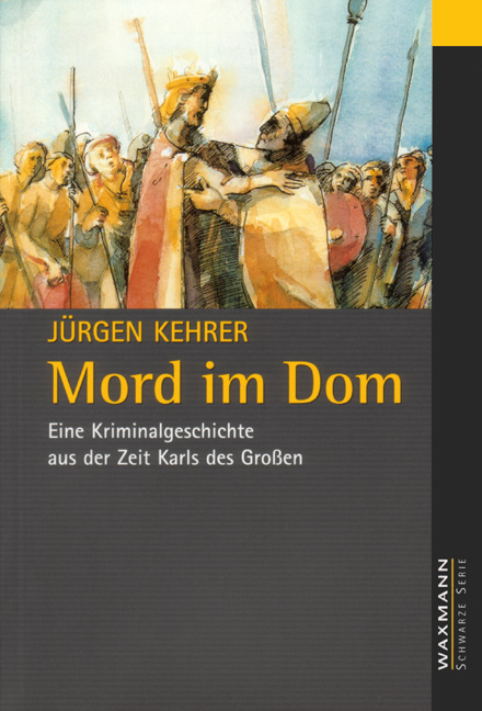 Mord im Dom