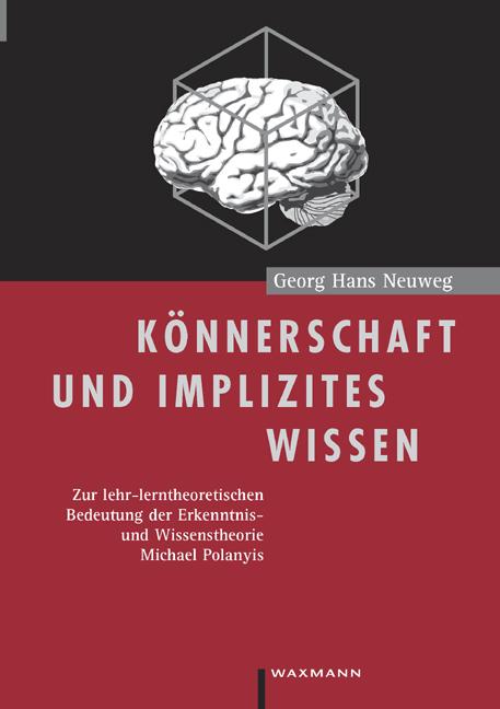 Könnerschaft und implizites Wissen