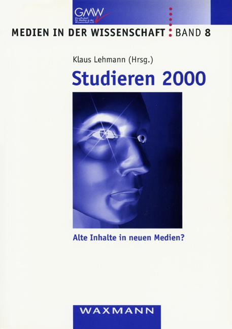Studieren 2000