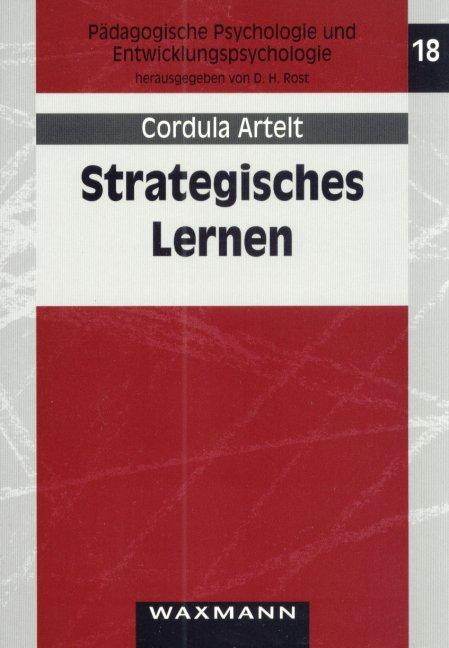 Strategisches Lernen