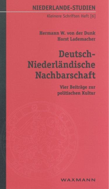 Deutsch-Niederländische Nachbarschaft