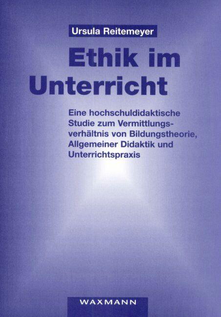 Ethik im Unterricht
