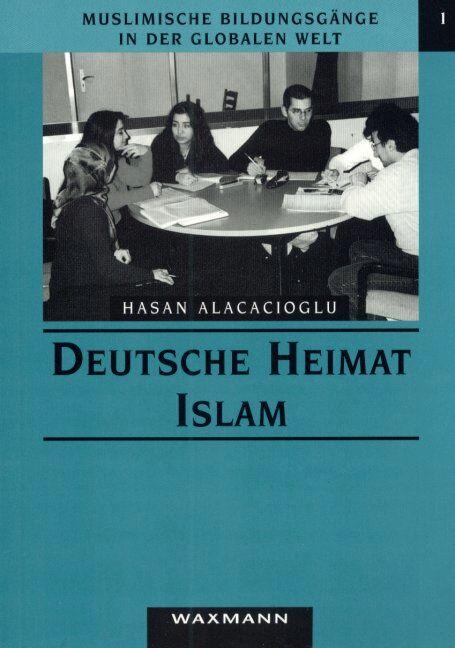 Deutsche Heimat Islam