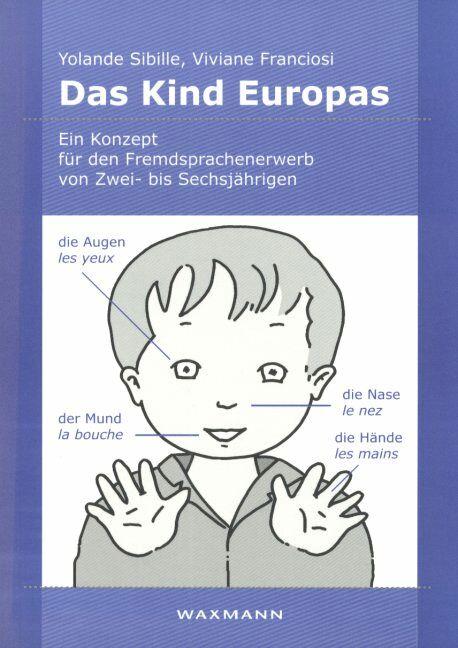 Das Kind Europas
