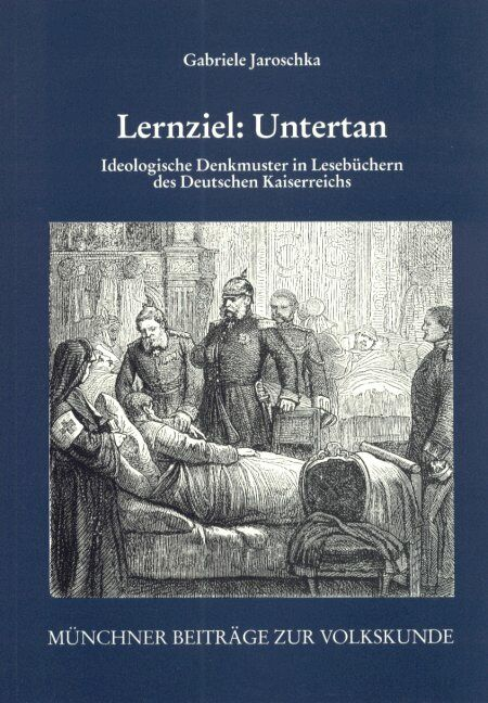 Lernziel: Untertan