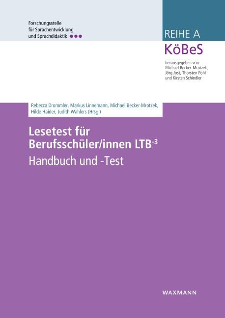 Lesetest für Berufsschüler/innen LTB-3