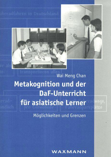 Metakognition und der DaF-Unterricht für asiatische Lerner