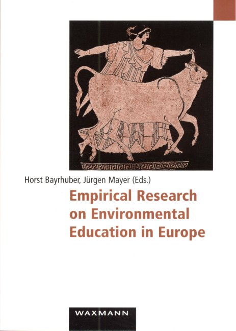 Empirical Research on Environmental Education in Europe