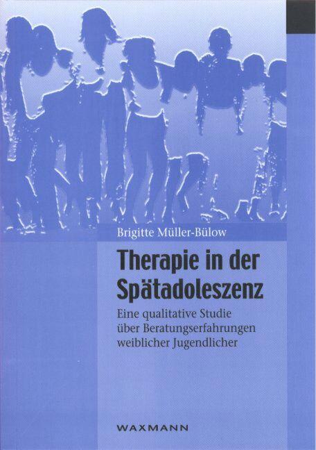Therapie in der Spätadoleszenz