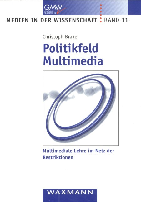 Politikfeld Multimedia