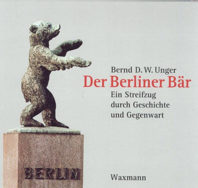 Der Berliner Bär