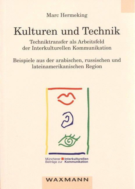 Kulturen und Technik