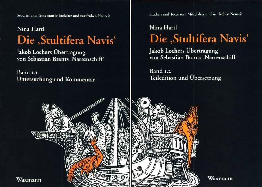 Die 'Stultifera Navis'