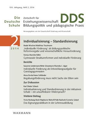DDS – Die Deutsche Schule