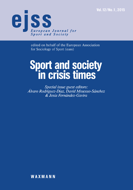 Does context matter? Analysing structural and individual factors of member commitment in sport clubs