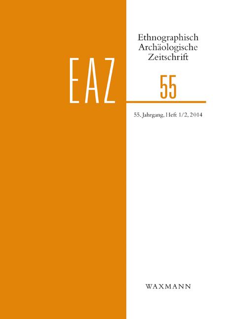EAZ – Ethnographisch-Archäologische Zeitschrift