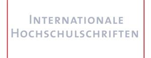 Internationale Hochschulschriften