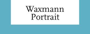 Waxmann Portrait
