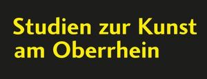 Studien zur Kunst am Oberrhein
