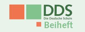 DDS Die Deutsche Schule Beiheft
