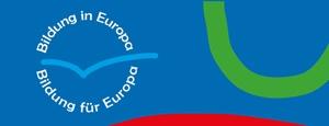 Bildung in Europa – Bildung für Europa