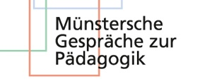 Münstersche Gespräche zur Pädagogik