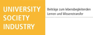 University – Society – Industry