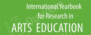 International Yearbook for Research in Arts Education