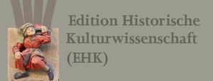 Edition Historische Kulturwissenschaften