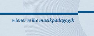 wiener reihe musikpädagogik
