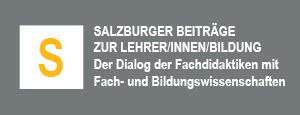 Salzburger Beiträge zur Lehrer/innen/bildung