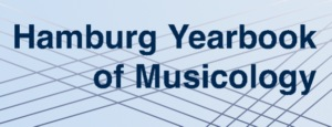 Hamburg Yearbook of Musicology
