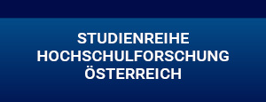 Studienreihe Hochschulforschung Österreich